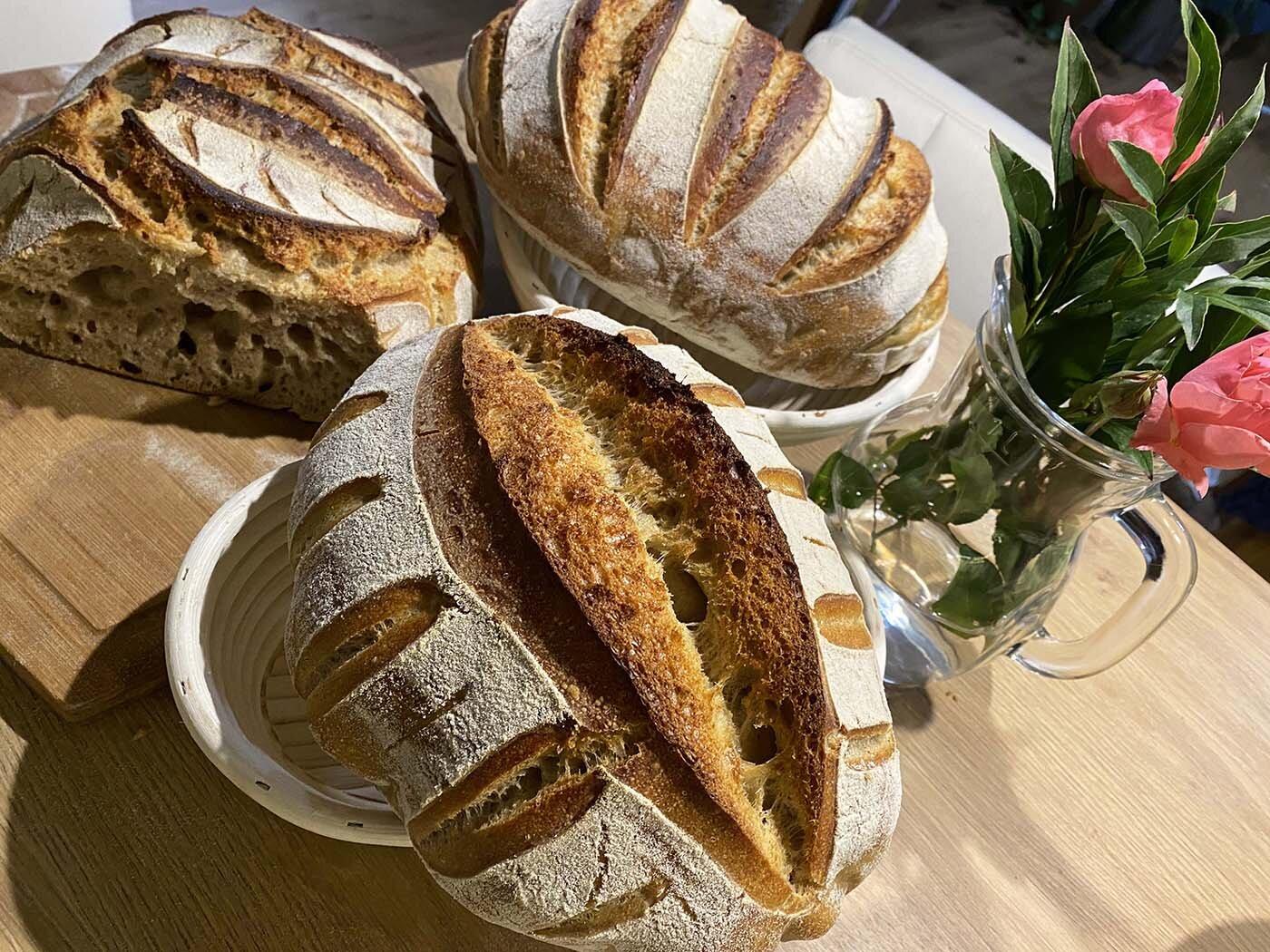 Nasz chleb św. Hildegardy